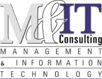 M&IT Consulting - Consulenza di Direzione, Formazione Manageriale, Sistemi di Gestione, Sistemi Informativi