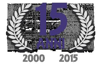 15 anni M&IT Consulting